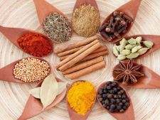 5 condimente afrodiziace pentru mancaruri savurate in cuplu