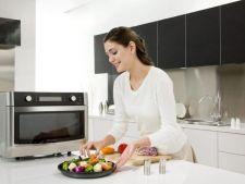 Mituri despre cuptorul cu microunde, desfiintate!