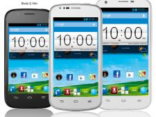 Trei smartphone-uri chinezesti la preturi accesibile, lansate in Europa