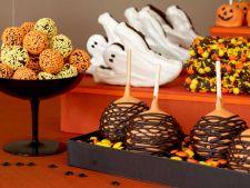 Petrece un Halloween tipic american! 5 preparate care nu au voie sa lipseasca de pe masa