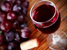 Vinul ar putea sa dispara in curand la nivel mondial