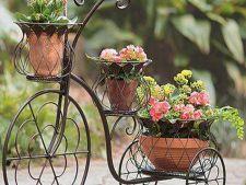 5 obiecte de decor care iti pot schimba spectaculos gradina
