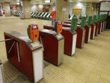 Calatoriile la metrou se scumpesc cu 25-33%
