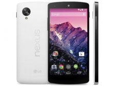 Google Nexus 5 a fost lansat oficial. Vezi cat costa!