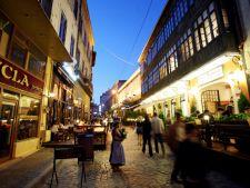 Lipscaniul se transforma in centru comercial