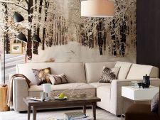 Decoruri de iarna surprinzatoare pentru casa ta