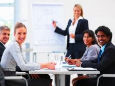 Cuvinte-cheie pe care trebuie sa le folosesti in orice intalnire de afaceri