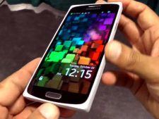 Smartphone Samsung cu un nou sistem de operare apare intr-un video