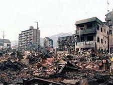 Cele mai riscante zone din Romania in cazul unui cutremur de mare magnitudine