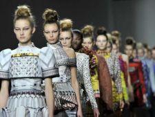 Cele mai noi trenduri in coafura propuse de marii stylisti pentru anul 2014. Tu ce alegi?
