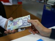 Vesti bune pentru bugetari: salariul minim va fi majorat de la 1 ianuarie 2014