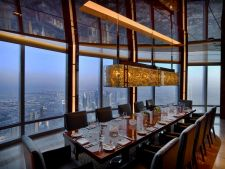 5 restaurante unice pe care sa le incerci in Dubai