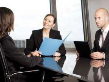 Ce nu au voie recrutorii sa te intrebe la interviul de angajare