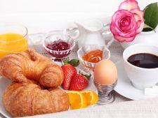 Micul dejun, cea mai importanta masa a zilei. Iata de ce!
