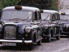 Campanii de promovoare a turismului romanesc pe taxiurile londoneze