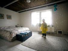Cum sa iti protejezi casa de ploaie