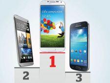 Studiu: Care este smartphone-ul cu cea mai rezistenta baterie?
