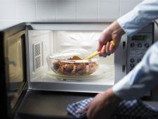 Cuptorul cu microunde: 5 utilizari practice in bucatarie