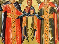 Traditii si obiceiuri de sarbatoarea Sfintilor Mihail si Gavriil