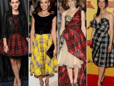 Cum sa porti stilul scotian toamna aceasta