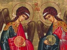 Peste 1,3 milioane de romani isi sarbatoresc astazi ziua numelui