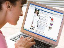 Femeile singure, influentate negativ de retelele de socializare