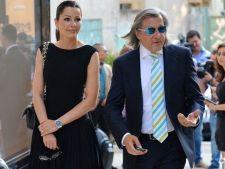 Ilie Nastase isi serveste invitatii la nunta cu sampanie de la fosta sotie