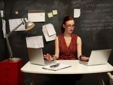 5 moduri care te ajuta sa fii mai productiv la munca