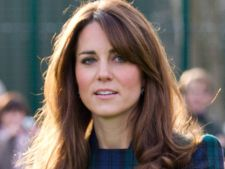 Kate Middleton vrea isi ia licenta in pilotaj