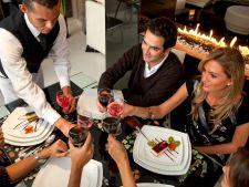 Restaurantul care isi asaza clientii la masa in functie de aspectul fizic