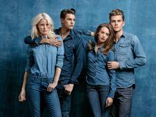 Un brazilian a creat primii jeansi anticelulita