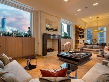 Case de lux: un apartament sofisticat din New York, in valoare de 32 de milioane de dolari