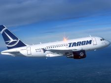 Tarom s-ar putea transforma in companie low-cost