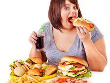 Efectele pe termen lung ale consumului de alimente tip fast food