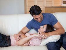 5 tipuri de discutii pe care orice cuplu trebuie sa le aiba
