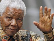 Nelson Mandela, in stare din ce in ce mai grava