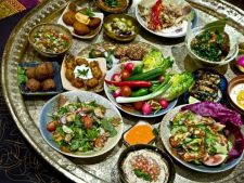 Secretele bucatariei marocane: gusturi rafinate, combinatii inedite si arome puternice
