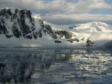 Descoperire uimitoare sub calota din Antarctica