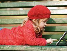 iPad-urile ajuta copiii cu autism