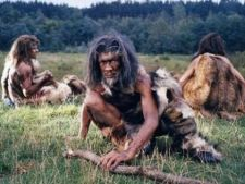 Un virus preistoric, gasit la oamenii moderni