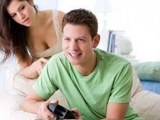 Jocul video care creste in dificultate daca iti este frica