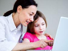Spionarea activitatii copiilor pe internet: invadare a intimitatii sau necesitate?