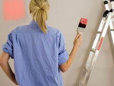 5 sfaturi utile care te ajuta sa iti zugravesti perfect casa