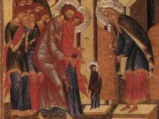 Sarbatoarea Luminii, intrarea Maicii Domnului in Biserica: traditii si superstitii