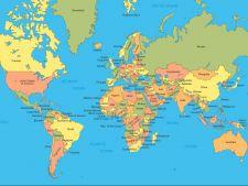 Cele mai tari harti pe care nu le vei gasi in niciun atlas!
