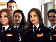 Fara limite de inaltime si varsta la scolile de Politie