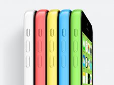iPhone 5c nu se mai fabrica. Iata de ce a oprit Apple productia
