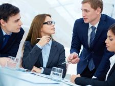 Vrei sa ai succes la interviul de angajare? Iata ce culori iti pot purta noroc
