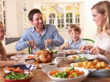 Cum s-au schimbat obiceiurile culinare ale romanilor