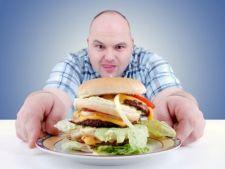 Obezitatea poate schimba gustul alimentelor